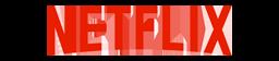 Logo Netflix - Cliente Zoho