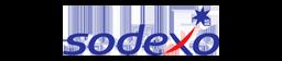 Logo Sodexo - Cliente Zoho